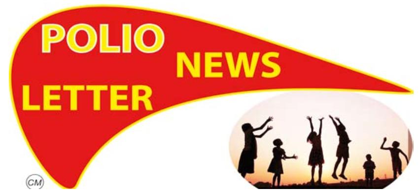 Polio news letter
